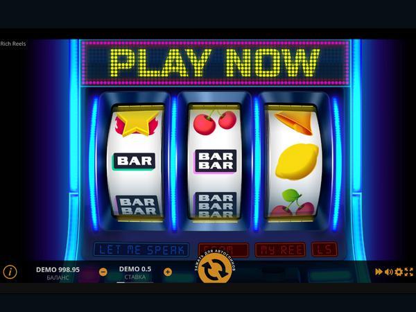 Игры в казино Вулкан на сайте Games Vulkan.com
